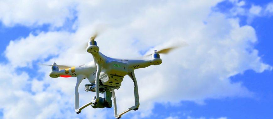 UNVEX elige a León como referente para la industria de los drones