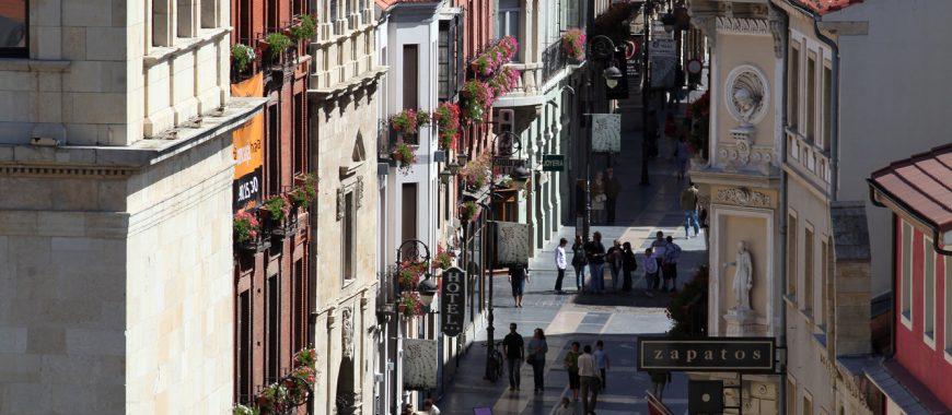 El proyecto europeo de energía eficiente 'Making-city' elige a León